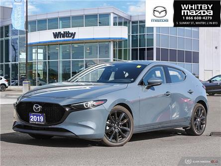 2019 Mazda Mazda3 Sport GT (Stk: P17619) in Whitby - Image 1 of 27