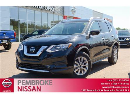 2020 Nissan Rogue S (Stk: 20021) in Pembroke - Image 1 of 28