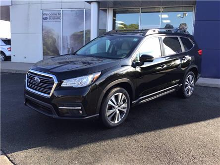 2020 Subaru Ascent Limited (Stk: S4383) in Peterborough - Image 1 of 13