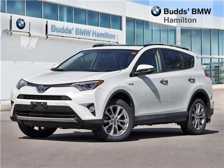 2016 Toyota RAV4 Hybrid Limited (Stk: DH3290A) in Hamilton - Image 1 of 24