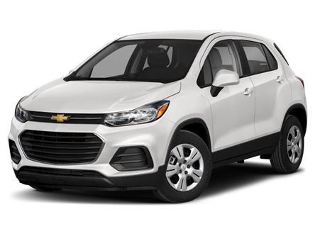 2021 Chevrolet Trax LS (Stk: 5031-21) in Sault Ste. Marie - Image 1 of 9