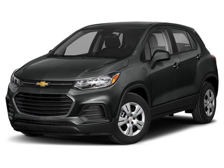 2021 Chevrolet Trax LS (Stk: 5030-21) in Sault Ste. Marie - Image 1 of 9