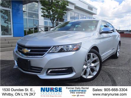 2019 Chevrolet Impala 2LZ (Stk: 10X361) in Whitby - Image 1 of 30