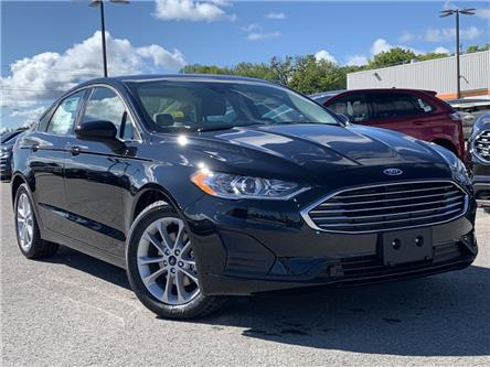 2020 Ford Fusion SE (Stk: 20FU36) in Midland - Image 1 of 17