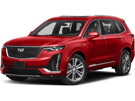 2021 Cadillac XT6 Premium Luxury (Stk: F-XWXJJX) in Oshawa - Image 1 of 5