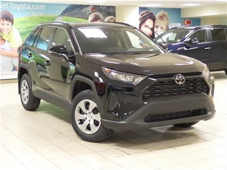 2020 Toyota RAV4 LE (Stk: 201329) in Calgary - Image 1 of 22
