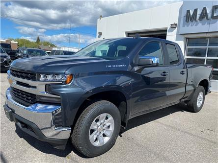 2020 Chevrolet Silverado 1500 LT (Stk: 20200) in Sioux Lookout - Image 1 of 7
