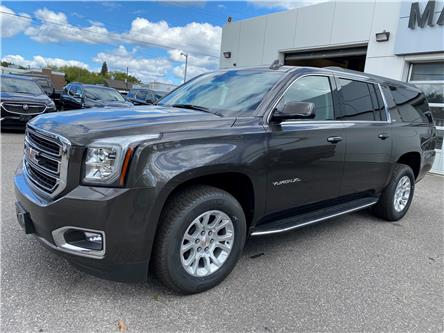 2020 GMC Yukon XL SLT (Stk: 20171) in Sioux Lookout - Image 1 of 7