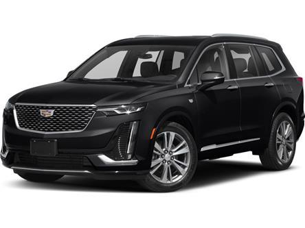 2021 Cadillac XT6 Premium Luxury (Stk: F-XWXJNN) in Oshawa - Image 1 of 5