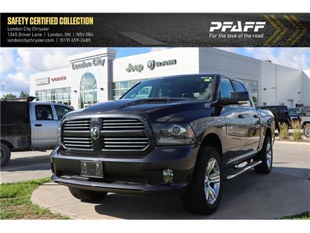 2017 RAM 1500 Sport (Stk: LC2258A) in London - Image 1 of 22