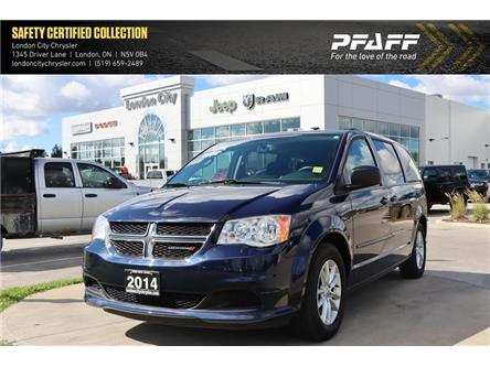 2014 Dodge Grand Caravan SE/SXT (Stk: LC2449A) in London - Image 1 of 20