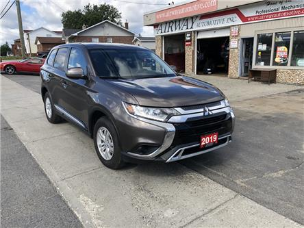 2019 Mitsubishi Outlander ES (Stk: 1994) in Garson - Image 1 of 12