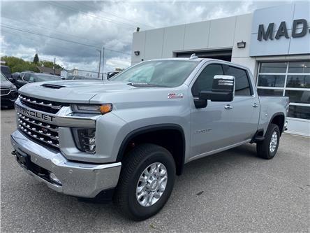 2020 Chevrolet Silverado 2500HD LTZ (Stk: 20431) in Sioux Lookout - Image 1 of 7