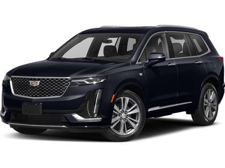 2021 Cadillac XT6 Premium Luxury (Stk: F-XWXJPP) in Oshawa - Image 1 of 5