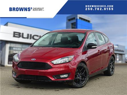 2015 Ford Focus SE (Stk: T20-1253AA) in Dawson Creek - Image 1 of 15