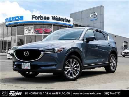 2020 Mazda CX-5 GT w/Turbo (Stk: M6956) in Waterloo - Image 1 of 13