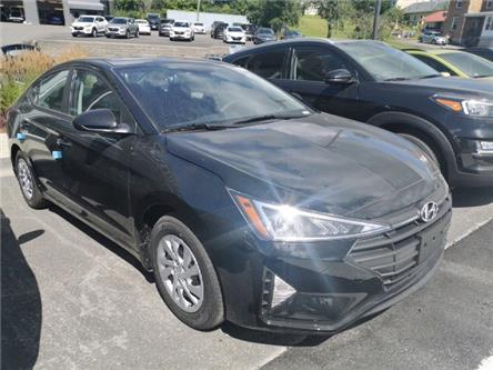 2020 Hyundai Elantra ESSENTIAL (Stk: 120-248) in Huntsville - Image 1 of 13