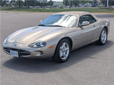 1997 Jaguar XK8 4.0 (Stk: 1997JAG) in Toronto - Image 1 of 18