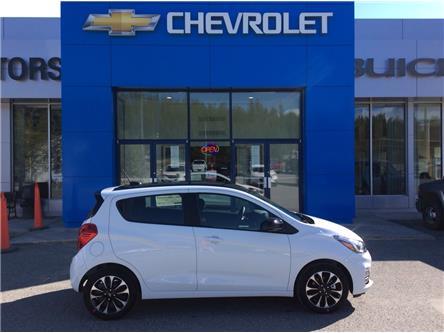 2021 Chevrolet Spark 1LT CVT (Stk: 6210000) in Whitehorse - Image 1 of 21