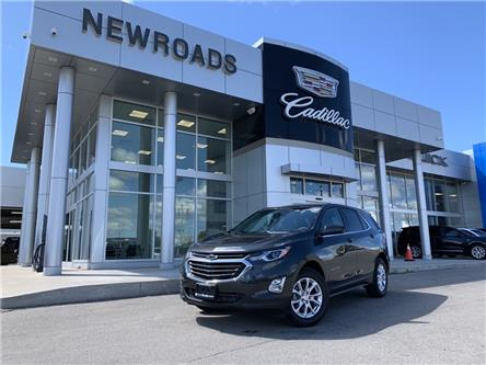 2020 Chevrolet Equinox LT (Stk: 6253491) in Newmarket - Image 1 of 25