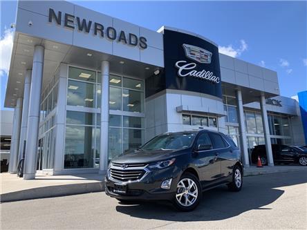 2020 Chevrolet Equinox LT (Stk: 6255444) in Newmarket - Image 1 of 28