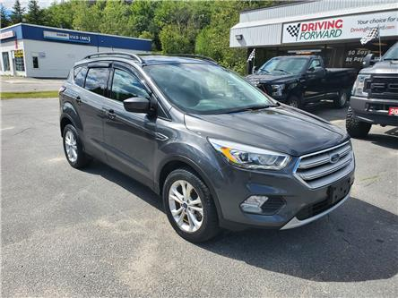 2018 Ford Escape SEL (Stk: df1837) in Sudbury - Image 1 of 19