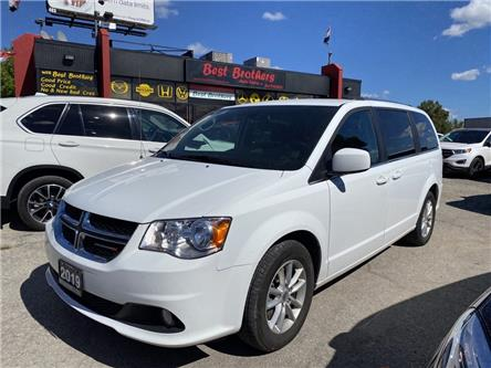 2019 Dodge Grand Caravan CVP/SXT (Stk: 681931) in Toronto - Image 1 of 15