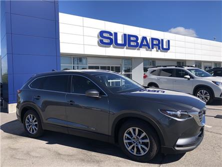 2017 Mazda CX-9 GS-L (Stk: P698) in Newmarket - Image 1 of 24