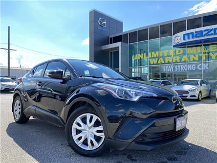 2019 Toyota C-HR Base (Stk: UM2449) in Chatham - Image 1 of 20