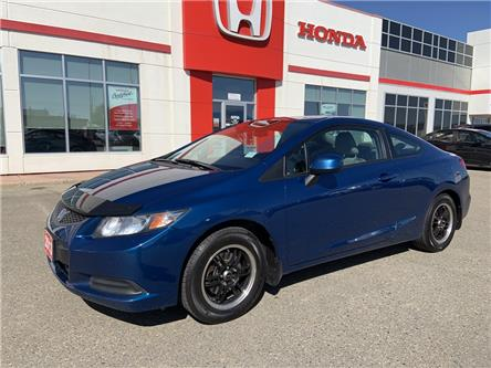 2013 Honda Civic LX (Stk: U1126A) in Fort St. John - Image 1 of 16