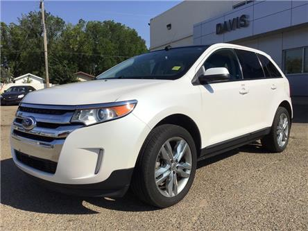 2013 Ford Edge SEL (Stk: 220147) in Brooks - Image 1 of 20