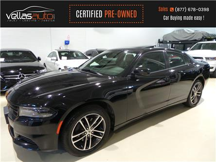 2019 Dodge Charger SXT (Stk: NP8972) in Vaughan - Image 1 of 26
