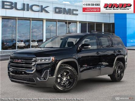 2020 GMC Acadia AT4 (Stk: 88049) in Exeter - Image 1 of 23