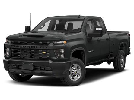 2020 Chevrolet Silverado 2500HD LT (Stk: 25565E) in Blind River - Image 1 of 9