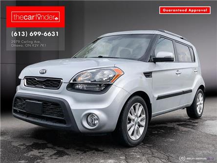 2013 Kia Soul 2.0L 2u (Stk: 2) in Ottawa - Image 1 of 23