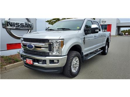2018 Ford F-250 XLT (Stk: U0064) in Courtenay - Image 1 of 9