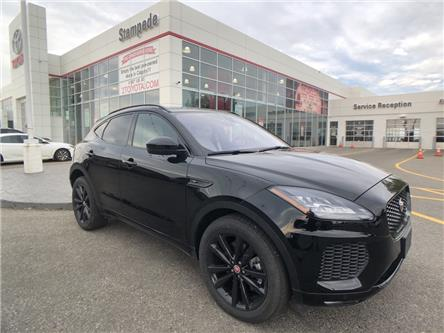 2020 Jaguar E-PACE R-Dynamic SE (Stk: 9162A) in Calgary - Image 1 of 12