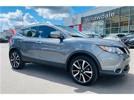 2018 Nissan Qashqai SL (Stk: H8928A) in Thornhill - Image 1 of 20