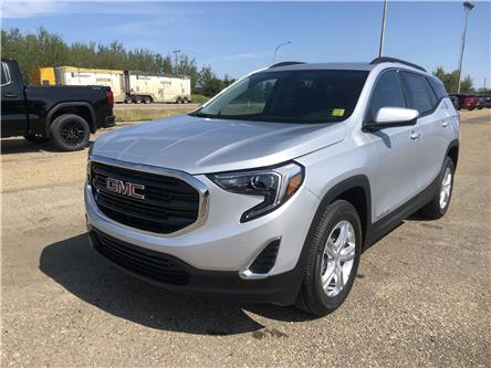 2020 GMC Terrain SLE (Stk: T0123) in Athabasca - Image 1 of 24