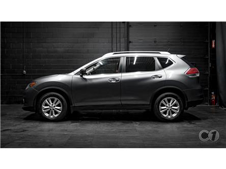 2015 Nissan Rogue SV (Stk: CT20-401) in Kingston - Image 1 of 42