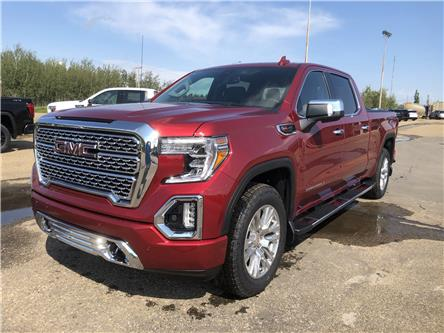 2020 GMC Sierra 1500 Denali (Stk: T0141) in Athabasca - Image 1 of 25