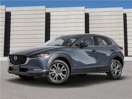 2020 Mazda CX-30 GT (Stk: 85793) in Toronto - Image 1 of 11