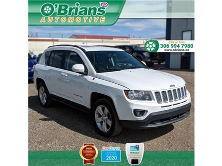 2016 Jeep Compass Sport/North (Stk: 13671A) in Saskatoon - Image 1 of 21