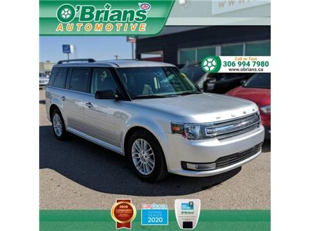 2013 Ford Flex SEL (Stk: 13686A) in Saskatoon - Image 1 of 21