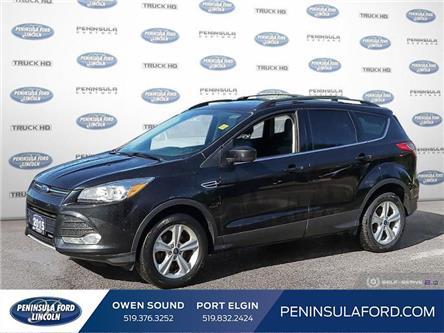2015 Ford Escape SE (Stk: 2053A) in Owen Sound - Image 1 of 24