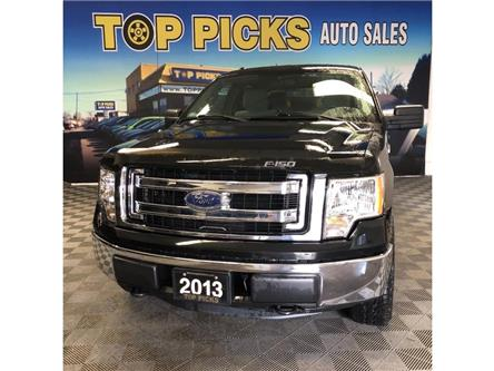 2013 Ford F-150 XLT (Stk: G54577) in NORTH BAY - Image 1 of 23