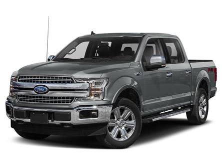 2020 Ford F-150 Lariat (Stk: VFF19792) in Chatham - Image 1 of 9