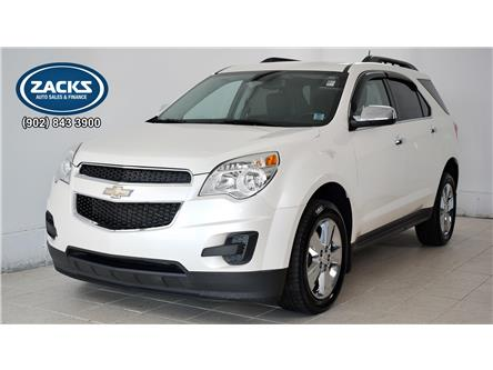 2015 Chevrolet Equinox 1LT (Stk: 42891) in Truro - Image 1 of 30