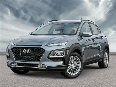 2021 Hyundai Kona 2.0L Preferred (Stk: H5973) in Toronto - Image 1 of 23