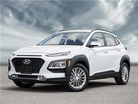 2021 Hyundai Kona 2.0L Preferred (Stk: H5974) in Toronto - Image 1 of 23